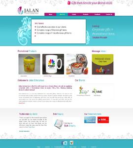 Accountants & Finance Web design & development company