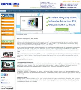 Consultants & Networking Web design & development company