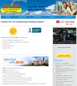 Babies & Kids Web design & development company