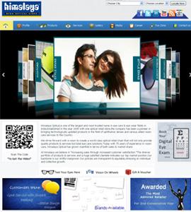 Bakery & Confectionary Web design & development company